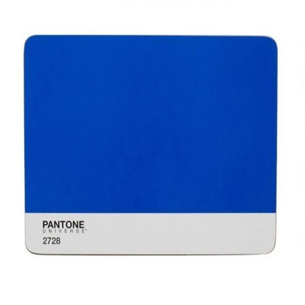 Pantone Universe Placemat In Royal Blue Pantone