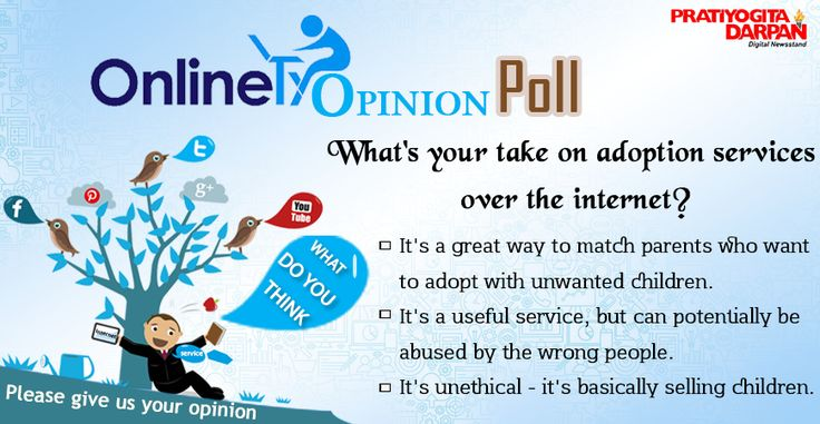 Online Opinion #Poll What do You think ? Please give us your best #Opinion!
