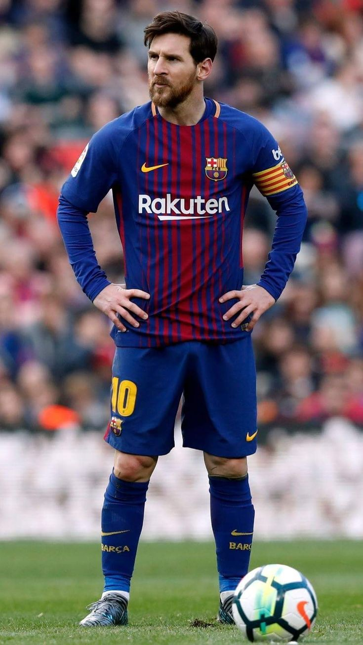 Soccer Players Messi 5080 best Footb...