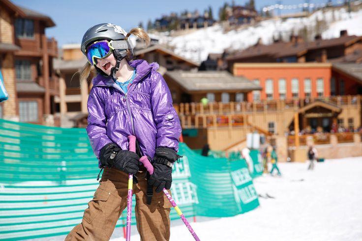 Best Spring Skiing in Utah - Warm Weather Skiing & Outdoor Adventures | Visit Utah