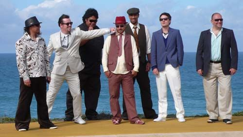 Fat Freddy's Drop - Wikipedia