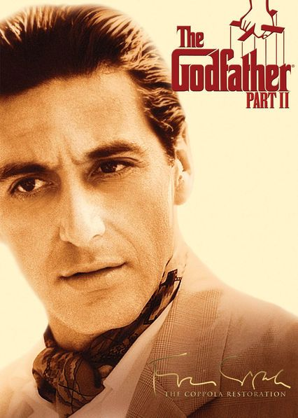 The Godfather: Part II -