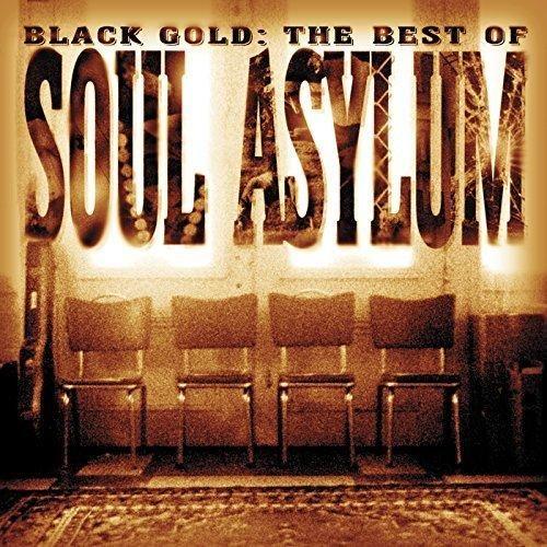 Soul Asylum - Black Gold: The Best Of Soul Asylum