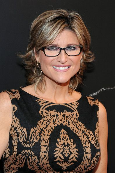 Ashleigh Banfield Photos - Robert F. Kennedy Center For Justice And Human Rights 2011 Ripple Of Hope Awards Dinner Honors Former Vice President Al Gore And Dennis Mathisen, Chairman, K2 Capital Group - Zimbio