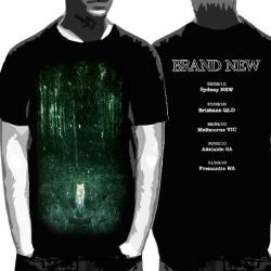 Cheap Brand New Band Tees | Hottest Brand New Merch