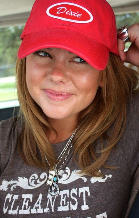 GREASE MONKEY CAP - customized with the name you choose: Dixie, earl, dolly, willie, Jim bob, or bubba! {Junk GYpSy co.}