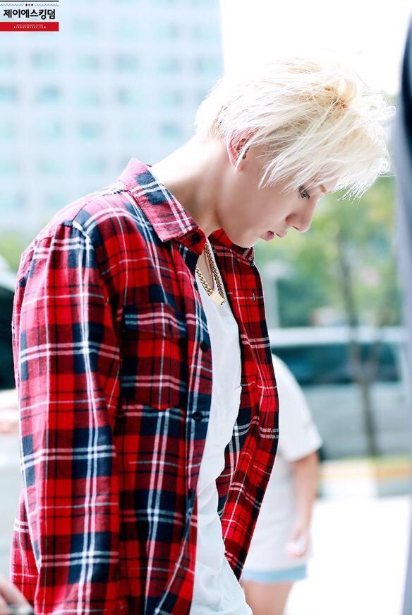 Hyunseung ❤
