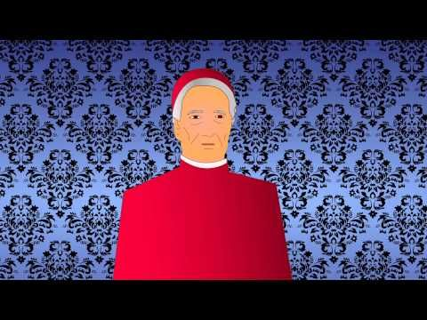 How to Explain Papal Infallibility in Two Minutes. A fun simple explanation.