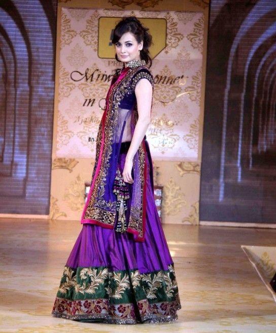 c601b_Makeup_Dia-Mirza-Manish-Malhotra.jpg (544×655)