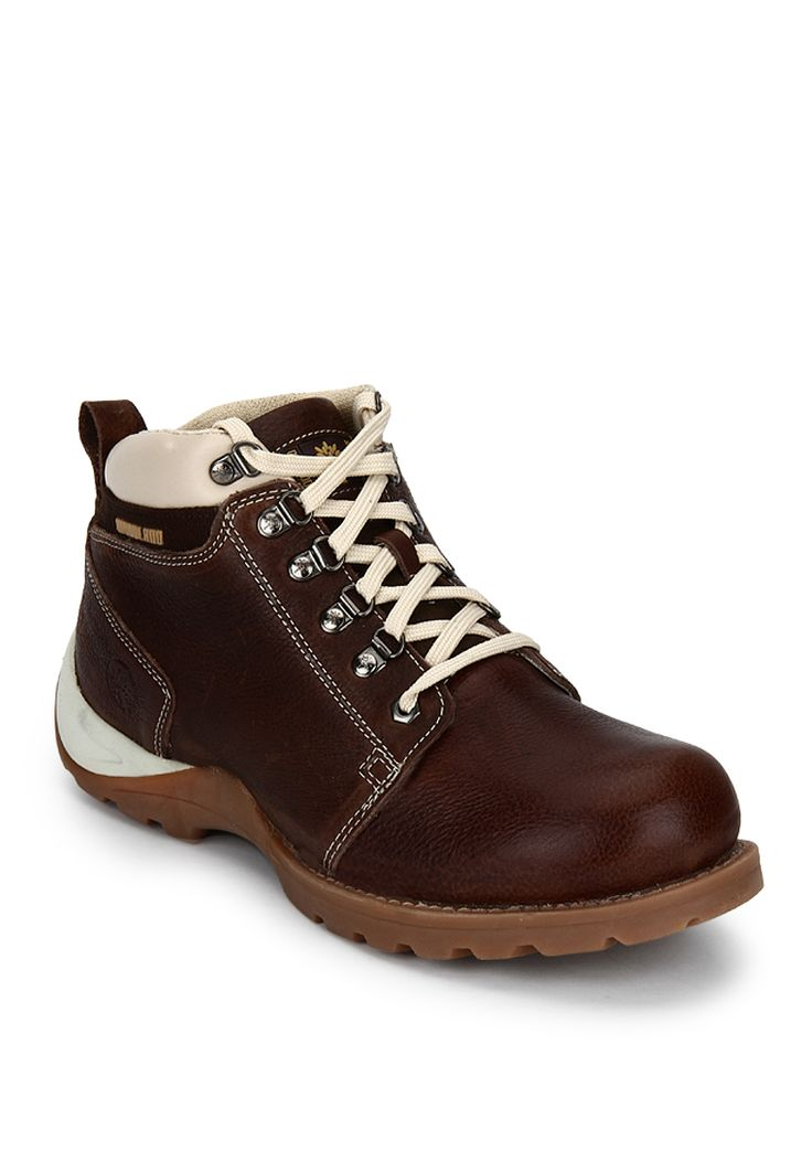 Woodland Shoes for Men - Buy Woodland Men Shoes Online in India