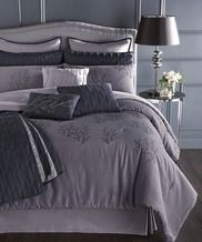 WholeHome™ Classic™ Violet 12-Piece Comforter Set from Sears Catalogue  $199.99 (29% Off) -