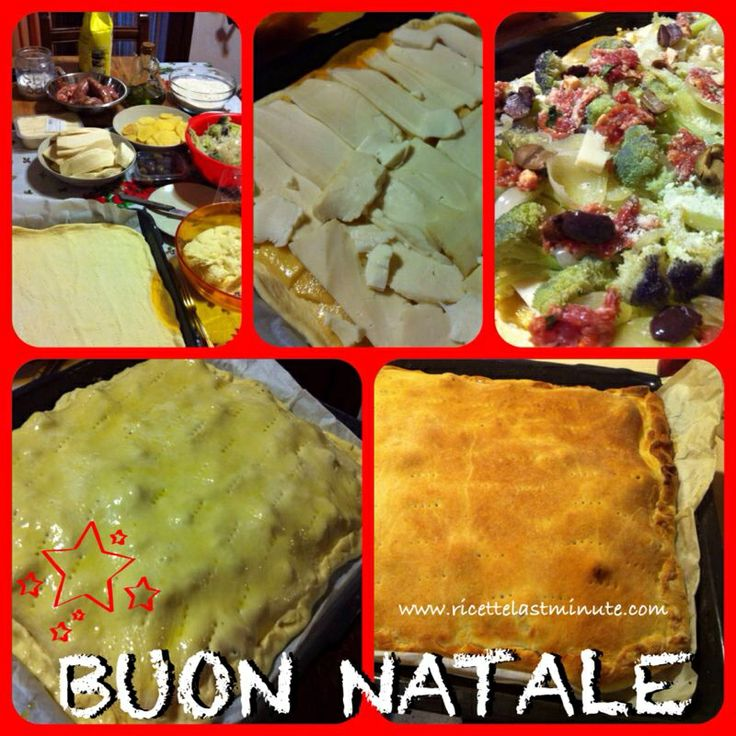 Noi stiamo preparando la #scacciata #siciliana! E voi? Come passerete questo lungo #cenone? Intanto vi auguriamo tantissimi #auguri di buon #Natale!!  http://www.ricettelastminute.com/  #ricettelastminute #love #food #instapic #instacool #instagood #instagram #italia #italy #sicilia #sicily #catania #me #schiacciata #broccoli #patate #pomodoro #cipolla #photooftheday #pictureoftheday