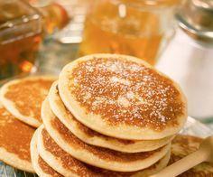 Le chef Cyril Lignac vous donne sa recette secrète pour faire les meilleurs pancakes possibles.