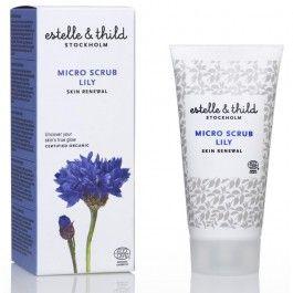 Am liking this Estelle & Thild Micro Scrub Lily 50ml @blowLTD via @Saleservant