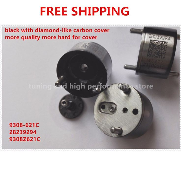 Cheap price US $24.70  Best quality diesel fuel injector common rail nozzle control valves 9308-621C 9308Z621C 28239294 28440421 for Ssangyong renault