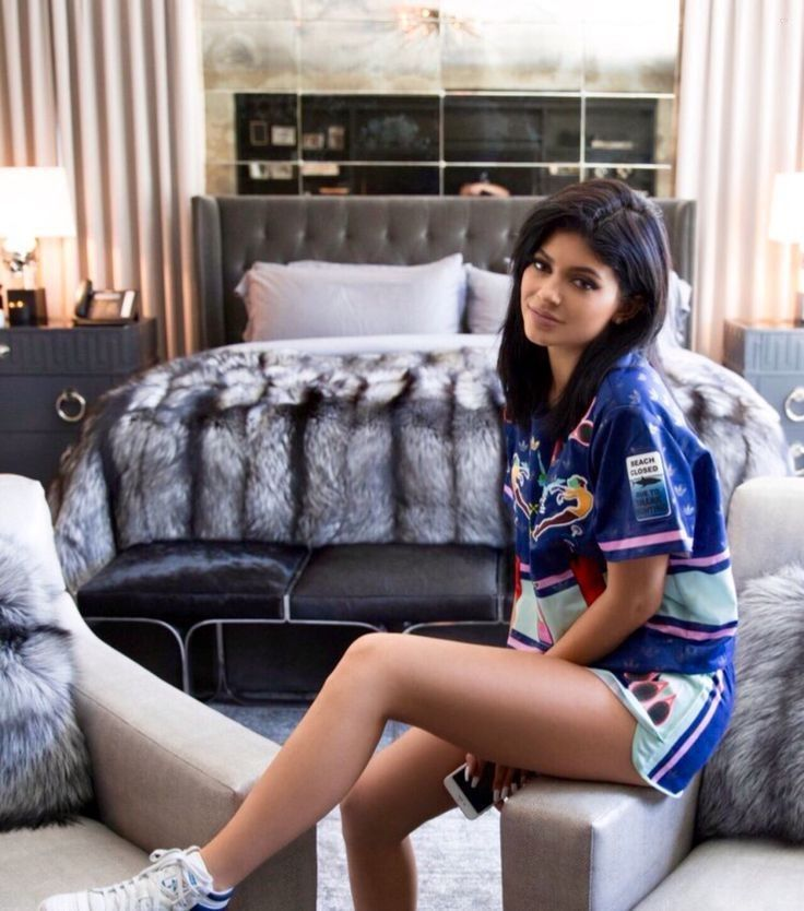 Kylie Jenner House: 25+ Best Ideas About Kylie Jenner Room On Pinterest