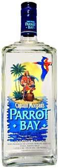 Captain Morgan Parrot Bay Coconut Rum
