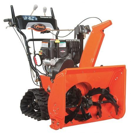 Ariens ST24LET Compact Track 24