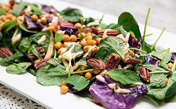 7 Summer Salads To Kickstart 2014