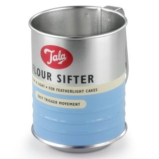 TALA 1950 TRADITIONAL FLOUR SIFTER