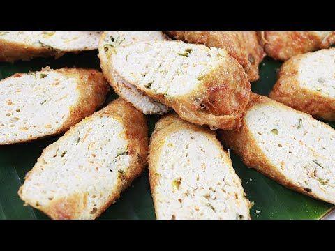Resep Rolade Daging Ayam