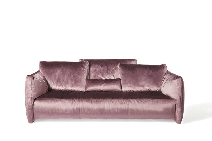 Fluon Sofa by Paolo Castelli S.p.A.