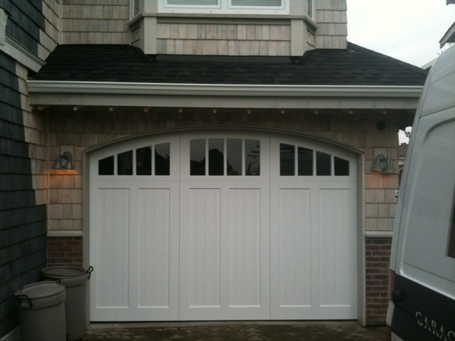 41 Best Wood Carriage House Garage Doors Images On
