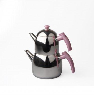 Cookplus The Best Elegance Çaydanlık Takımı Candy