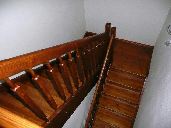 Goldberger schody