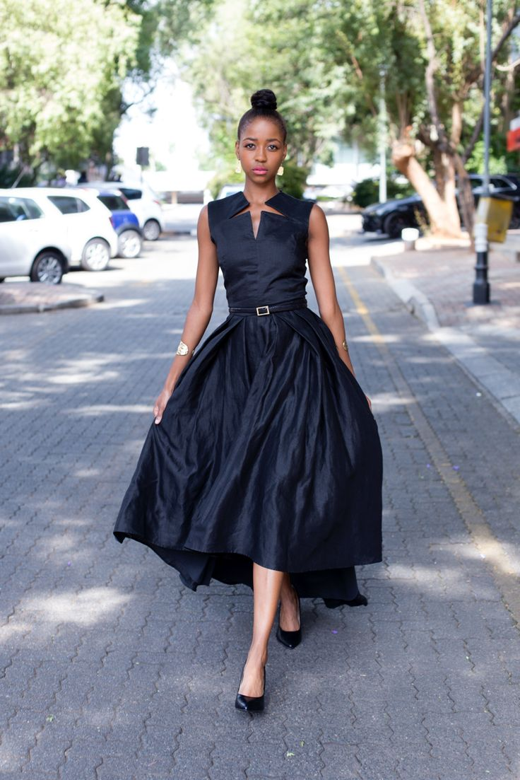 Today I'm wearing.... | Glamour South Africa #fashion #streetstyle