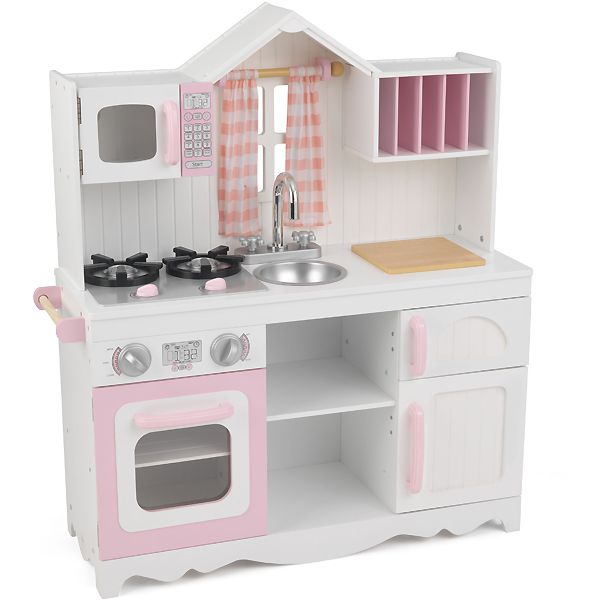 1000 images about kuchynky on pinterest new kitchen diy play kitchen and ovens - Kidkraft cuisine campagnarde 53222 ...
