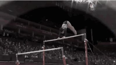 The Crazy Things Women Did on Bars: A GIF Gymnastics Guide - Global - The Atlantic Wire
