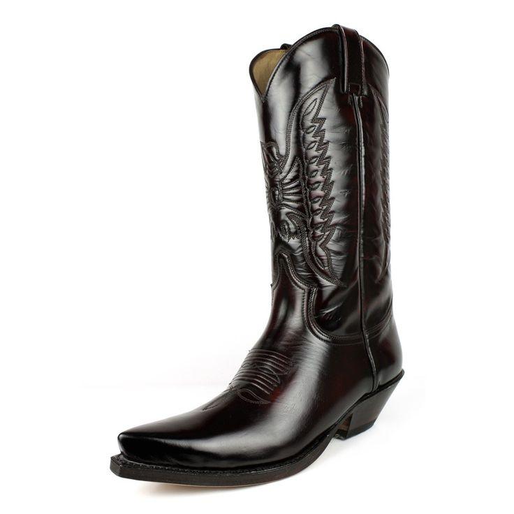 Sendra Boots 2073 Cuervo Fl Fucsia £173.00