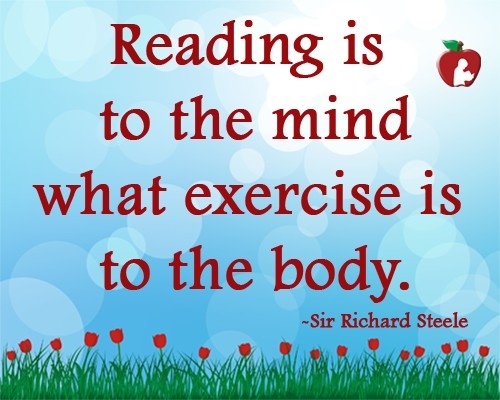 Reading Quotes For Kids 26 Best Inspirational Quotes For Readers Images On Pinterest .