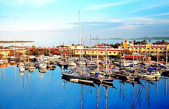 Harbour Village Beach Club, Kralendijk Hotel, Bonaire, SLH