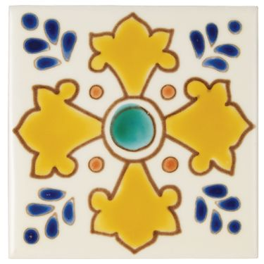 Varo - Acapulco - Wall & Floor Tiles | Fired Earth