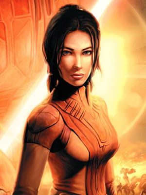 Know Your Lore: Bastila Shan | Star Wars Gaming News