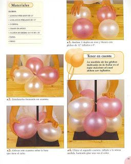 how to make fire balloon