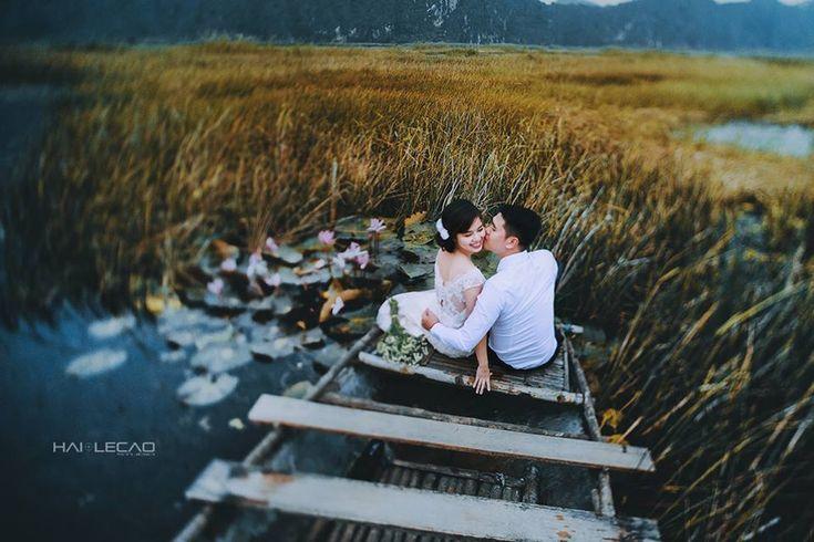 Hình ảnh những địa điểm chụp ảnh cưới đẹp nhất miền bắc 11