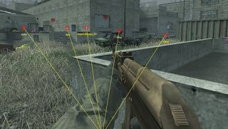 SOH Cheat Download For COD 4 ~ CounTer Strike™
