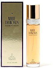 White Diamonds Parfum by Elizabeth Taylor is a Floral Aldehyde fragrance for women. White Diamonds Parfum was launched in 1991. The nose behind this fragrance is Carlos Benaim. Top notes are aldehydes...