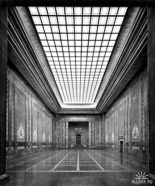 60 best images about albert speer on pinterest luftwaffe for Architecture nazi