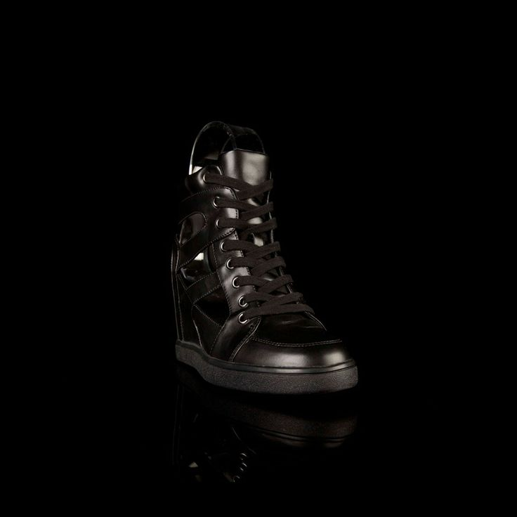 Combat Boots at http://www.hypedc.com/