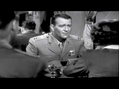 ▶ This is short but great!  John Wayne on Liberty, Freedom, and the Role of Government --The last bit is fabulous.