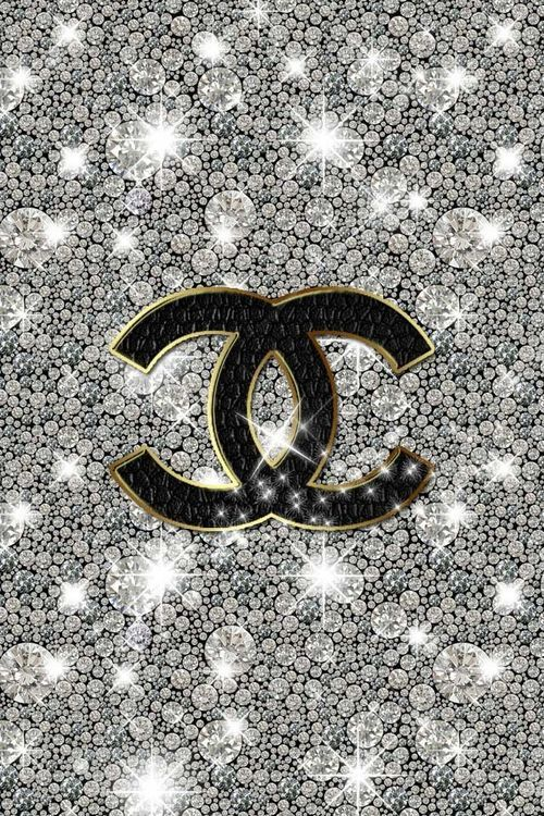 * Chanel * | More here: http://mylusciouslife.com/photo-galleries/bling-fling/