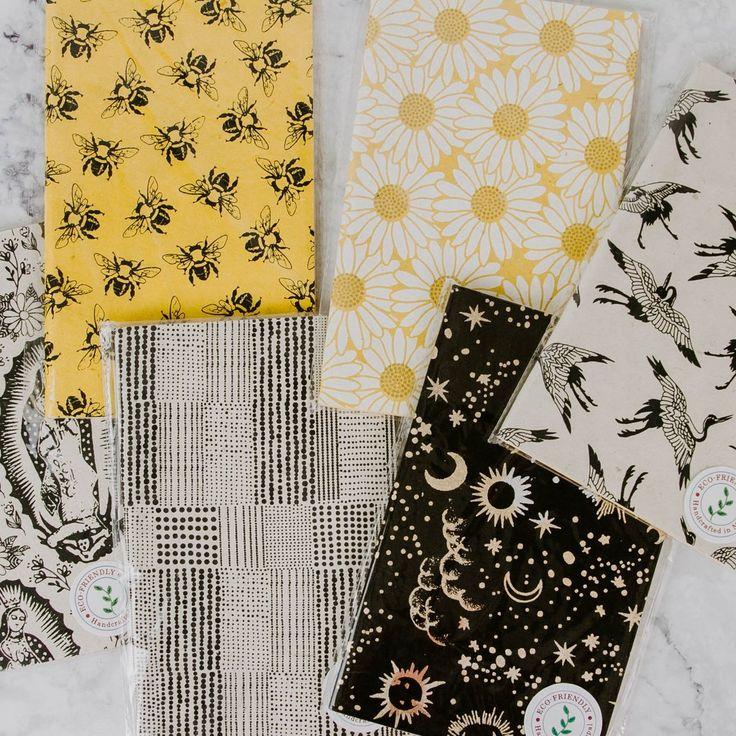 EcoFriendly Notebook in 2020 Paper hand craft, Friendly