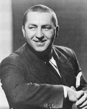 """Curly Howard, was an American comedian and vaudevillian actor. Best known as the most outrageous member of The Three Stooges, also featured his brothers Moe Howard and Shemp Howard and actor Larry Fine. Curly was generally considered the most popular and recognizable of the Stooges. He was well known for his high-pitched voice and vocal expressions (""""nyuk-nyuk-nyuk!"""", """"woob-woob-woob!"""", """"soitenly!"""" and barking like a dog) as well as his physical comedy, improvisations, and athleticism"""