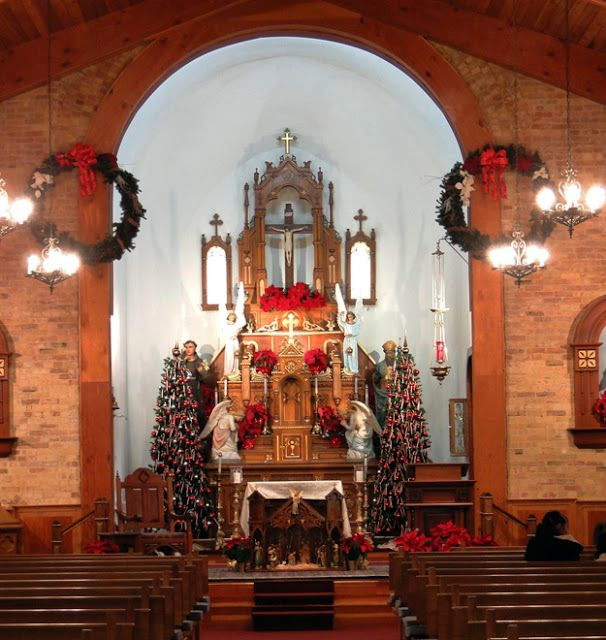 Images Of New Mexican Christmas