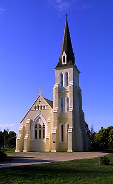 St Andrews Church of England, Evandale, Tasmania