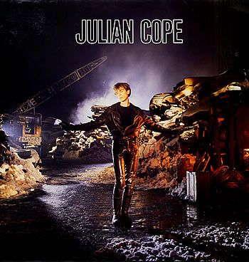 Julian Cope - Saint Julian at Discogs